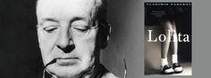 """VIDEO: Nabokov citește din """"Lolita"""" și vorbește despre cărți: """"Mă amuză termenul de mare literatură"""""""
