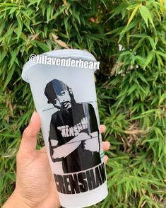 "Custom Cups Small Shop 💜 on Instagram: ""🖤 . . . . . . . . #nipseyhussle #nipsey #crensh #crenshaw #crenshawandslauson #starbucks"" Personalized Starbucks Cup, Custom Starbucks Cup, Personalized Cups, Tumblr Cup, Custom Cups, Lavender, Cricut, Photo And Video, Mugs"