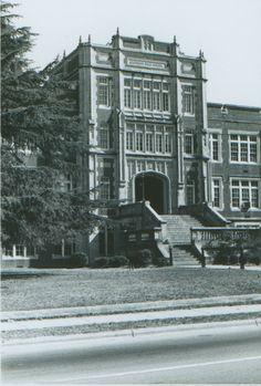 Ashley High School Gastonia NC