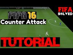 http://www.fifa-planet.com/fifa-16-tips-and-tricks/fifa-16-counter-attack-tutorial-complete-strategy-guide-2/ - FIFA 16 Counter Attack Tutorial - Complete Strategy Guide  FIFA 16 Counter Attack Tutorial With my Complete Strategy Guide full of amazing tips on how to counter your opponents fast. ●Follow On Twitter https://twitter.com/FIFASolved ●Stay Connected On Google Plus https://plus.google.com/u/0/b/108120286897506176357/+Fifasolved/posts ●Official Website... Cheap