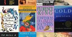 Essential Books about the US South