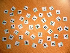 Learn Hiragana In Two Days - Japoński learning article - italki