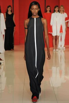 Lisa Perry Spring 2015 Ready-to-Wear - Collection - Gallery - Look 20 - Style.com kai newman