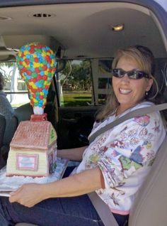 Birthday Cake Delivery Chicago
