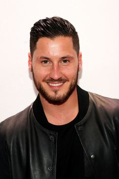 val chmerkovskiy on dancing with the stars