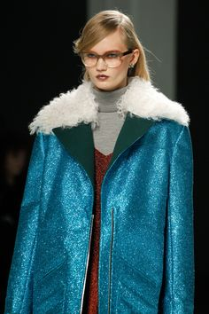 Rodarte Fall 2014 RTW - Details - Fashion Week - Runway, Fashion Shows and Collections - Vogue