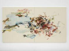 Christine Ay Tjoe Paints Possessions and Politics at White Cube — #Art via @blouinartinfo