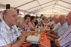Stadt Selbitz - Heimat- und Wiesenfest 2016: Dienstag