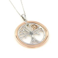 House of Lor Tree Of Life Pendant  Brand: House of LorProduct Number: 15-49-062$ 175.98