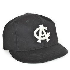c4f29ea948b Chicago American Giants 1927 Authentic Ballcap