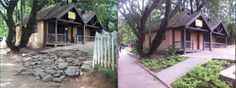 Avancement du projet de rénovation du parc de Tsimbazaza - 1 an après le début des travaux (avril 2013 - avril 2014)