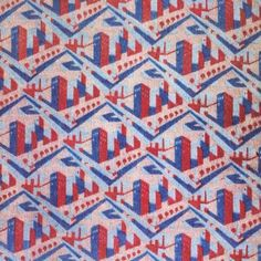 A collection of Soviet textiles. Textiles, Textile Patterns, Textile Prints, Textile Design, Textile Art, Fabric Design, Pattern Design, Print Patterns, Soviet Art