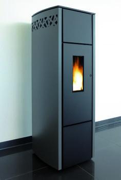 La technologie Babel pellet vous offre le meilleur d'un poêle à granulés. La possibilité de l'installer sans contrainte, un rendement constant de plus de 92 % de 2 kW à 6 kW, des fumées propres, et un taux de cendres minimum.