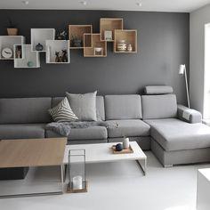 2,918 отметок «Нравится», 20 комментариев — Hege Jeppedal (@medandreord) в Instagram: « Livingroom . Den store, grå ullputa er ny. Den fant jeg hos @boliacom i Bodø #ikkesponset …»
