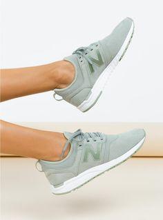 best website 94d8c 9f98e New Balance Silver Mint 247 Converse Shoes, Pumas Shoes, Adidas Shoes, Shoes  Sneakers