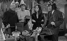 THEY made ME SMILE=}=} Addams Family House, Gomez And Morticia, Childhood Tv Shows, Adams Family, The Munsters, Family First, Families, Smile, Search