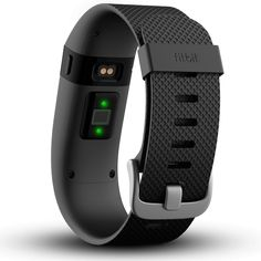Fitbit Charge HR | Wearable Device | Vandrico Inc