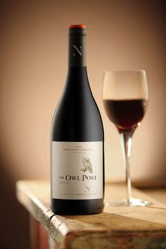 Owl Post Pinotage again among South Africa's top wines