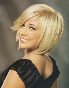 Fine+Hair+Styles+For+2012 | Layered Blonde Bob Hairstyles 2011-2012 | 2013 Fashion Trends