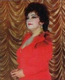 Maria Bieşu (1935-2012), Opera Singer. Мария Биешу (1935-2012), оперная певица.