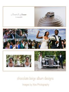Joanne & Janik are now on the blog, images by Xiss Photography, album printed by Vision Art Albums