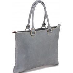 Material: Leather Size: medium  Top Grain Cowhide Construction Double handles and additional adjustable and removable shoulder strap  External zipped pocket Inside features a large zipped pocket 2 slip pockets   This bag has a large main compartment for storing your books, binders, briefs, folders and other large items.  Dimensions:  L39cm X W3cm X H30cm