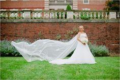 Le Magnifique Blog: Crystal Plaza Wedding