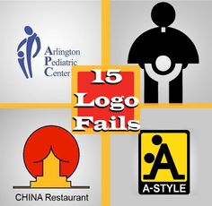 Hilarious Logo Fails Next ▶ #15 Catholic Church's Archdiocesan Youth Commission  Believe it or not, this is no joke. This is the logo they went with. You think a graphic designer was doing some serious trolling of the Catholic Church when they submitted this?