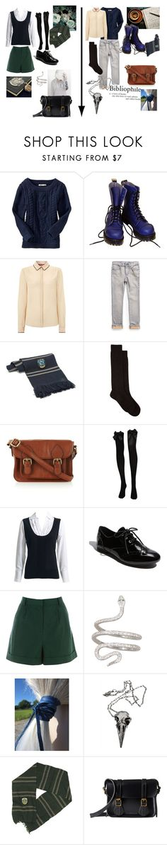 """Ravor the slytherin & CrisToffer the RavenClaw"" by chase-chris on Polyvore featuring Old Navy, Vegetarian Shoes, MaxMara, MANGO, CO, Barneys New York, Oasis, Monsoon, Børn and Warehouse"
