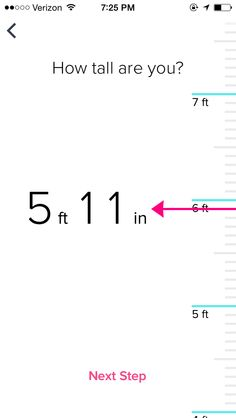 Fitbit Height v2.2