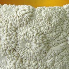 Hitomi Hosono: Camellia and Chrysanthemum Bowl