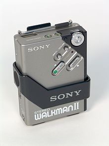 Walkman - Wikipedia