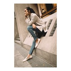 Essential pair for casual, everyday wear. Easy-to-wear and easy-to-pair. White Now, The Selection, Smoking, Essentials, Loafers, Pairs, Casual, Easy, Shop