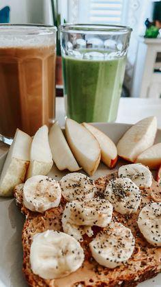 Think Food, Love Food, Brunch, Food Is Fuel, Food Goals, Healthy Recipes, Yummy Healthy Food, Healthy Snack Recipes, Healthy Tips
