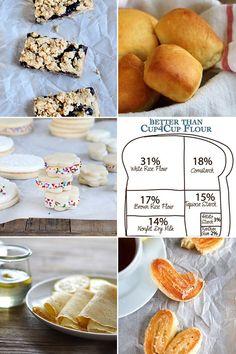 10 Secrets To Great Gluten-Free Baking... That Even Gluten Eaters Will Love!