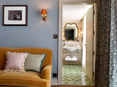 Soho Houses Luxe Home Line Launches In The U.S.