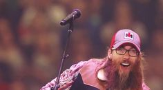 David Crowder Band - My Beloved (Live Performance from Passion) - Music Videos