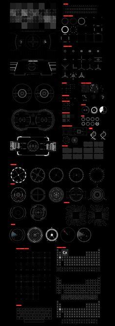 Digital Screen Design User Interface Ideas For 2019 Web Design, Game Design, Design Art, Flat Design, Gui Interface, User Interface Design, Screen Design, Technology Design, Digital Technology