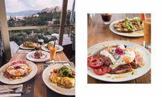 17 μαγαζιά στην Αθήνα που σερβίρουν ένα τέλειο brunch | LiFO Athens, Life Is Good, Brunch, Table Settings, Table Top Decorations, Life Is Beautiful, Place Settings, Athens Greece, Tablescapes
