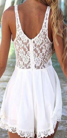 Love the back details
