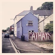 Spent many years here. Love Cathays. Lovely shit hole.