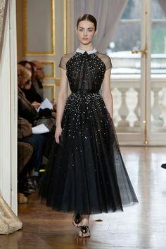Défilé Haute Couture Christophe Josse Printemps-Été 2013