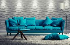 Nowy wzór paneli dekoracyjnych 3D dostępny w naszym sklepie