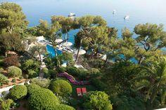 Villa Egerton (Cap Martin, Costa Azul)