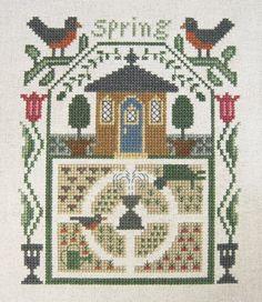 prairie seasons spring prairie schooler - Google Search