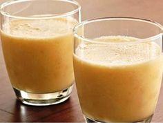 Pomerančové mléko
