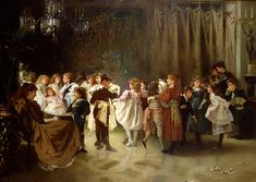 Alexander Mark Rossi - May I Have This Dance? 1870-1903