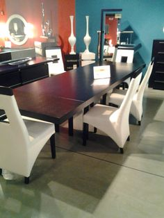 Better Photo Of The Chairssame Collection Called Pisa  Dining Gorgeous Eldorado Dining Room Design Ideas