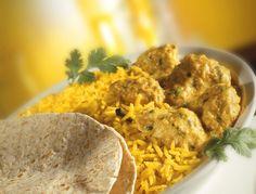 Badami Murgh Korma (Indian Chicken Korma) Recipe