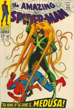 Amazing Spider-Man - July